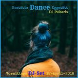 Ecstätic Dance Eggstätt 18-April-2018 Vormittags TanzZeremonie