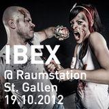 IBEX @ Raumstation St Gallen 19.10.2012