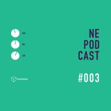 Stuart - Nepodcast #003