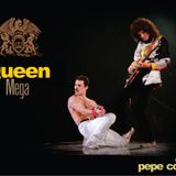 Queen Megamix by Pepe Conde