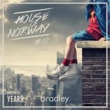 House Of Norway #12 - Guest mix by Years