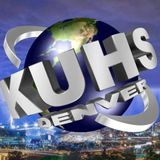Denver TakeOver Show featuring Phillip Bailey and Earth Wind and Fire on KUHS Radio/TV Tribute