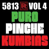 [DJ REYREY PRESENTS] PURO PINCHE KUMBIAS