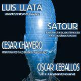 Oscar Ceballos - Sala Kroker 14 Junio 2014 Comienzo!!