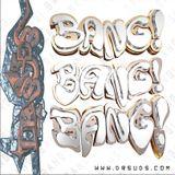 Bang Bang Bang 2005 - UK Hardhouse - Vinyl (2014 remaster)