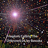 Freedom Calling The Unknown 04 by Bawaka