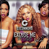 @DJCONNORG - EXCUSE ME MISS VOL 2