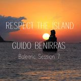 Respect the Island ★ Balearic Session 7