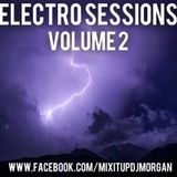 Electro Sessions Volume 2