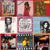 1970s : The 70s Groove #01