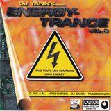 DJ Yanny – Energy Trance Vol. 3 (1998)