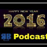 New Years Mix 2016