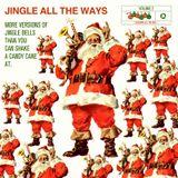 FaLaLaLaLa Jingle All The Ways Vol. 2