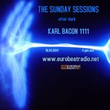 THE SUNDAY SESSIONS AFTER DARK 10-01-2017