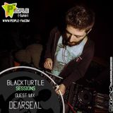 BlackTurtle Sessions Guest Mix DEARSEAL www.people-fm.com