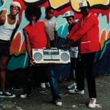 DJ Vapour - Classic Hip Hop Summer Vibes Mix