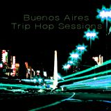 Darkside DJ Set at The Buenos Aires Trip Hop Sessions (04-12-2015)  in Mellow Bar