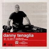 Danny Tenaglia   Amore018 NYE Festival @ Cinecitta World Roma -   2017 12 31