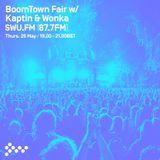 BoomTown Fair - Wonka & Kaptin - May 26