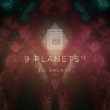 Eu Galaxy - 9 Planets 13