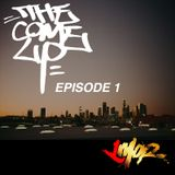 The Come Up Radio Episode 1