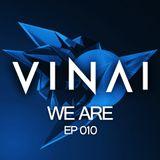 VINAI - We Are 010.
