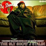J STALIN MIXSHOW! OAKLAND RAP! BAY SLAP! BANGERS AND CLASSICS [TheSlyShow.com]