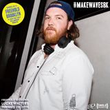 Lucas Walters LIVE FROM #makeWAVESbk at Freehold Brooklyn on February 20, 2016