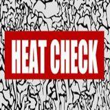 HEAT CHECK 001