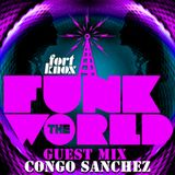 "Congo Sanchez presents ""Funk The World 27"""