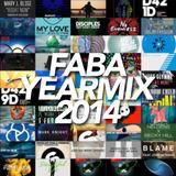 Faba Yearmix 2014