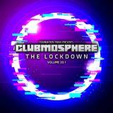 Clubmosphere - The Lockdown (Volume 20.1)