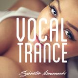 Vocal Trance Top 15 (January 2016)