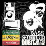 """AT THE CONTROL #76 """"BASSWISE#5"""" on RastFM - 09/01/20"""