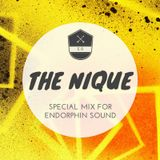 THE NIQUE - Special Mix For ENDORPHIN SOUND