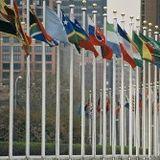 Divided Nations: Global Challenges, Global Governance