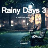 Rainy Days 3: A Liquid DnB Session