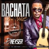 Bachata Mix Vol.2 - DJ Neyser