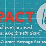 IMPACT 168 - Work - Audio