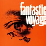 Junior EP - Fantastic Voyage
