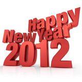 HAPPY NEW YEAR BY ADRIAN MOZER