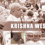 Krishna West Interview Vol. 1