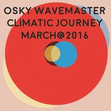 OSKY WAVEMASTER CLIMATiC JOURNEY-MARCH2016
