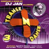 Illusion - Trance 'N' Dance  03   (Mixed by DJ Jan)