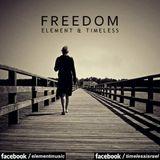 Element vs Timeless - Freedom ProgMix (Jul.2011)
