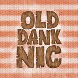 Dark Matter Coffee & Impala Sound Champions present Old Dank Nic mixtape