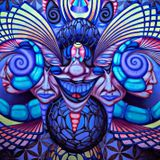 ॐ Psytrance Holland 2017 ॐ  (Live rec) Sound Forest @ Psychedelic Playground 10, The Hague