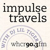 KUNAL MERCHANT Impulse Mix. 08 January 2013 | whcr 90.3fm