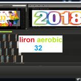 LIRON AEROBIC-32 140 bpm