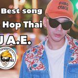 HIPHOP THAI  # DJ A.E.